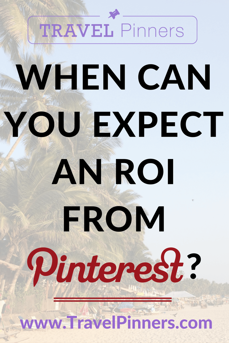 Did you try and fail to get traffic from Pinterest? Let's go back to the drawing board and manage your expectations for growth. It will be worth it, trust me!