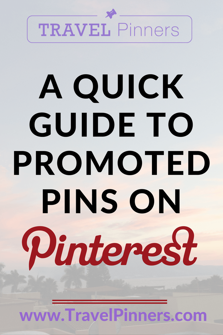Learn how to use paid advertising on Pinterest and discover the long-lasting benefits of promoted pins for your travel content. These key basics for setting up Pinterest ad campaigns will help you get your content to potential customers faster. Read the Travel Pinners blog post to learn more. | Pinterest Paid Advertising
